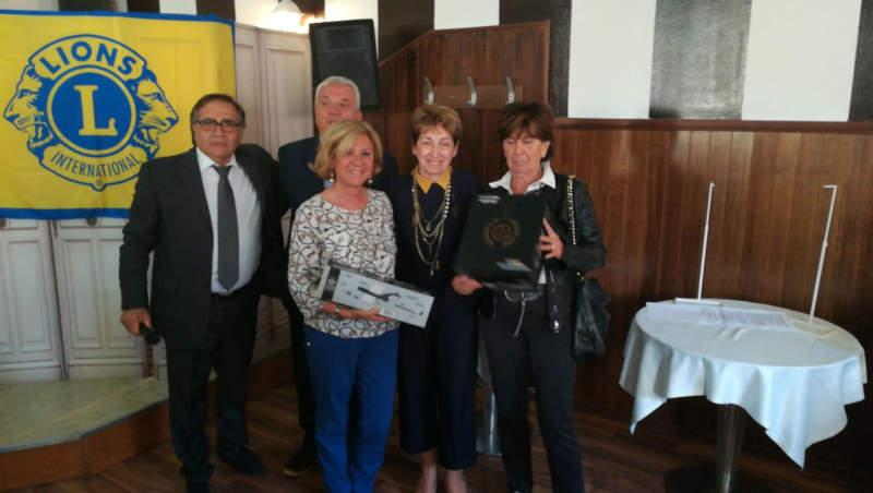 Torneo di Burraco 2019 Lions Club Lainate