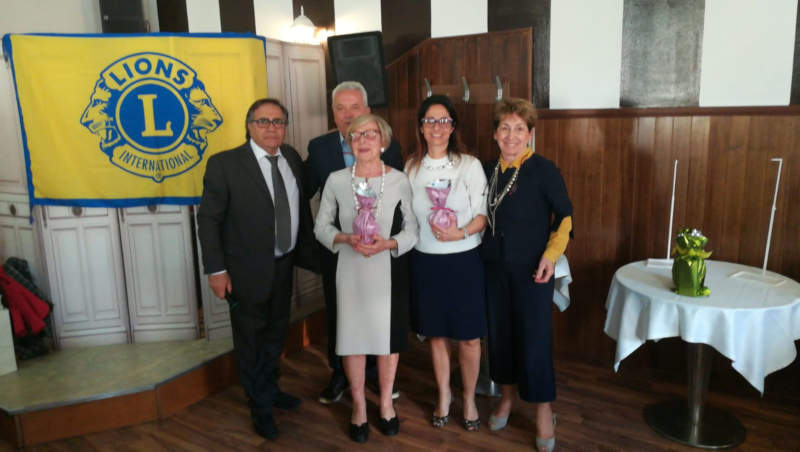 Torneo di Burraco 2019 Lions Club Lainate