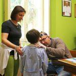 Screening otorinolaringoiatrici 2019