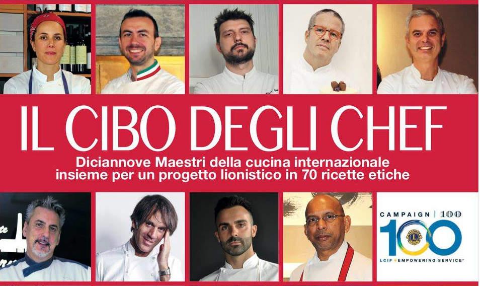 Il CIbo degli Chef