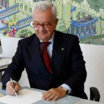Paolo Caimano presidente Lions Club Lainate